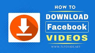 Download How to Download a Video from Facebook Video