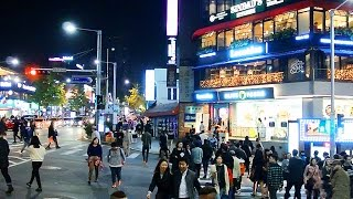 Download Itaewon on Saturday Night (서울 걷기 여행- 불타는 토요일~! 이태원 프리덤) - 🇰🇷 SEOUL WALK Video