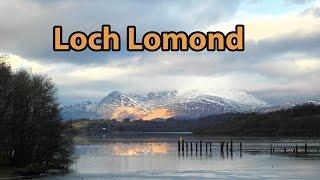 Download Legend of Loch Lomond Video