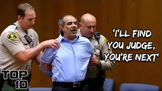 Download Top 10 Worst Things Convicts Have Said To A Judge Video
