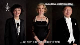 Download The Sci-Fi World of CRISPR Gene Editing Video