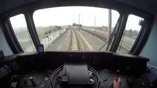 Download Real Train Driver's View DDZ Utrecht - Woerden - Bodegraven 2015 Video