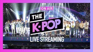 Download The K-POP : 24/7 Video