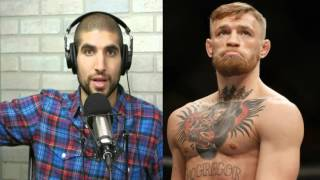 Download Ariel Helwani on why UFC Stripped Conor Mcgregor Of His Title Video
