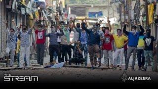 Download The Stream - Kashmir crisis Video