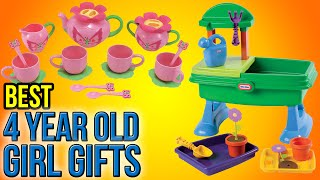 Download 10 Best 4 Year Old Girl Gifts 2016 Video