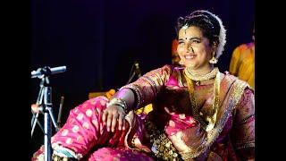 Download Lavani in Mumbai by Akanksha Kadam Video