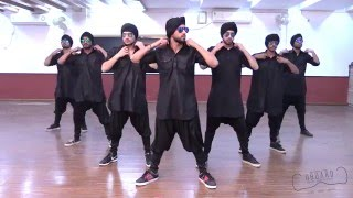Download All black (Sukhe ft Raftaar ) - Urban Singh Crew | Uboard India - Segway Dance Video