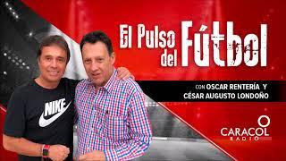 Download El Pulso del Fútbol 18 de enero del 2019 Video
