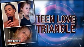 Download Popular Student Kills Her Love Rival Over a Boy (Part 1) - Crime Watch Daily with Chris Hansen Video