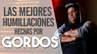 Download ¡Les Dijeron Gordos y Terminaron Humillados!- Las Mejores HUMILLACIONES De GORDOS En Batallas De Rap Video
