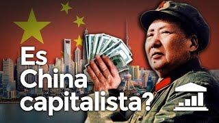 Download ¿Tiene CHINA un sistema CAPITALISTA? - VisualPolitik Video