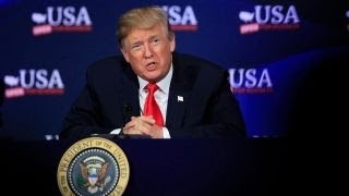 Download Trump pushes for prison reform bill Video