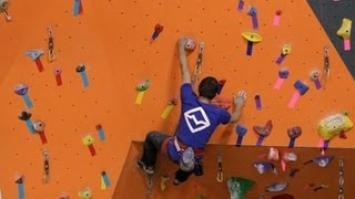 Download 5 Tips for Lead Climbing | Rock Climbing Video