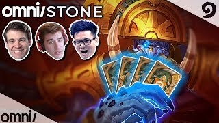 Download Omni/Stone ep. 75 w/ Brian Kibler, Firebat, Frodan: The Meta! Video