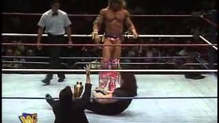Download Ultimate Warrior vs Undertaker WWF 1991 Video