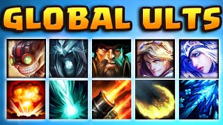 Download GLOBAL ULTS TEAM 2018 | MOST BROKEN TEAM EVER | THEY CAN'T EVEN MOVE | (1165 AP KARTHUS JUNGLE) Video