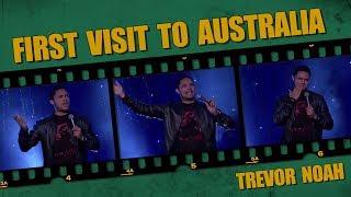 Download Trevor Noah - Melbourne Comedy Festival Video