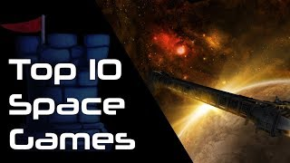 Download Top 10 Space Games Video
