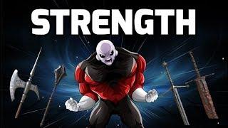 Download Dark Souls 3 Strength Is Justice! Video