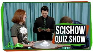 Download SciShow Quiz Show: Weird Facts About Humans Video
