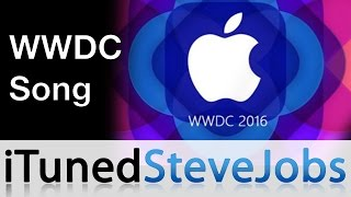 Download  WWDC Song (Steve Jobs song) Video