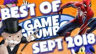Download BEST OF Game Grumps - September 2018 Video