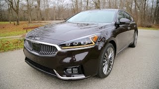 Download Why We Actually LIKED The 2017 Kia Cadenza! Video