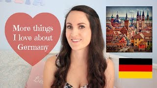 Download THINGS I LOVE ABOUT GERMANY (part2) 🇩🇪 New Zealand expat Video