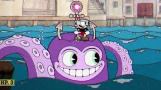 Download Cuphead - All Run 'n Gun Levels (P-Ranks - Pacifist Achievement) Video