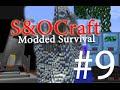 Download מיינקראפט S&OCraft פרק 9 - גמדים!!!! Video