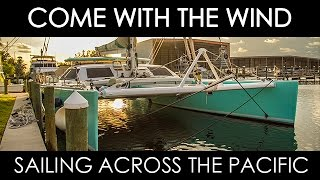 Download Sailing across the Pacific on a Lagoon 67 S (full doc) Video