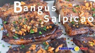 Download Air Fryer Bangus Salpicao Video