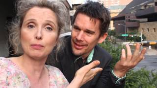 Download Don't Talk - Julie Delpy and Ethan Hawke - CENSORED Video
