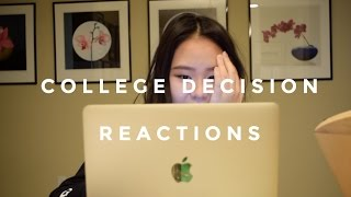 Download College Decision Reactions 2017 (Harvard, Princeton, UCLA & more) Video