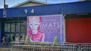 Download IMATS NEW YORK 2018 Video