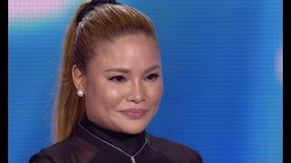 Download Filipino Loverine SHOCKS Everyone With Her Unbelievable Voice | Six Chair Challenge | The X Factor Video