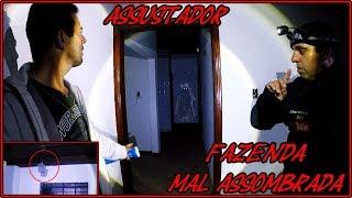 Download FAZENDA MAL ASSOMBRADA - FOI ASSUSTADOR Video