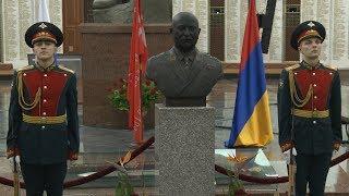 Download Самый храбрый из армян - славный маршал Баграмян Video