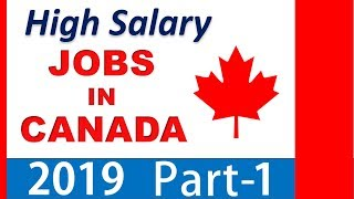 Download High Salary Jobs in Canada - Part 1 Video