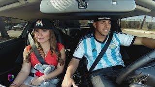 Download José Fernández de un bote a un gran auto en la Gran Carpa Video