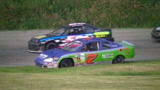 Download Galesburg Speedway Freedom 100 Outlaw Burg Stock July 4 2017 Video