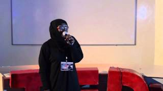 Download I did It in Abaya | Maria El-faki | TEDxNileStreet Video