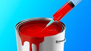 Download 33 SIMPLY BRILLIANT WALL PAINTING IDEAS Video