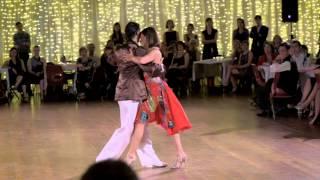 Download NZTF 2013 Gustavo Rosas & Gisela Natoli 1 Video