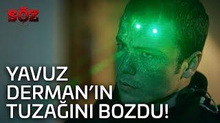 Download Söz | 36.Bölüm - Yavuz Derman'ın Tuzağını Bozdu! Video