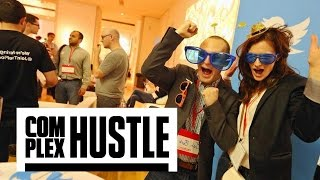 Download Coolest Internship Ever Comes With Free Food And $8K A Month Video
