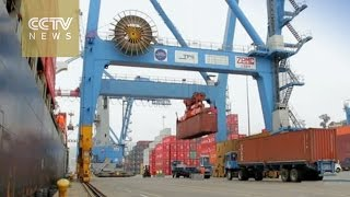 Download Chile hopes to strengthen ties with China Video