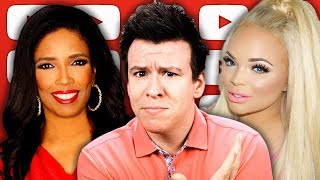 Download CNN Analyst's Accusation BACKFIRES, The Trisha Paytas Controversy, Brexit, NYT Backlash, & Nairobi Video