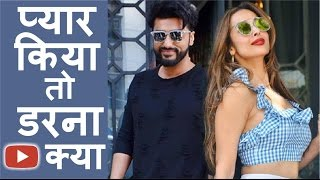 Download ″Malaika Arora″ Khan finally Opens Up On Her Affair Rumours with Arjun Video